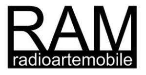 RAM radioartemobile