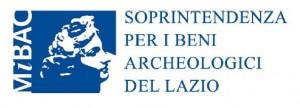 Soprintendenza per i Beni Archeologici del Lazio