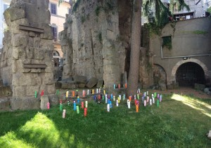 Da un Forte a una Città, da una Caserma a un Museo | la Trasformazione