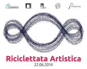 Riciclettata Artistica