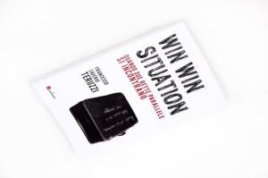 Win Win Situation il libro